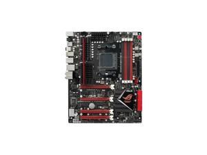 ASUS ROG Crosshair V Formula-Z Desktop Motherboard - AMD 990FX Chipset - Socket AM3+ - ATX - 1 x Processor Support - 32