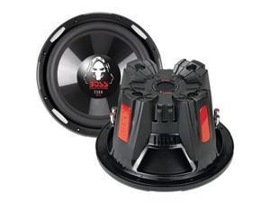 BOSS AUDIO-CAR AUDIO/VIDEO P126DVC BOSS PHANTOM 12IN DVC SUB 2300W