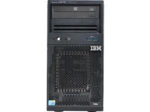 LENOVO - X86 SERVERS 5457ECU SYSTEM X3100 M5 XEON E3-1220 V3