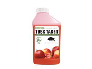 Moultrie Feeders Tusk Taker Liquid (Tusk Taker Liquid Apple)