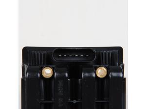 New Ignition Coil For 2000 2001 2002 2003 2004 2005 Volkswagen Jetta 2 C1393  5C1393  52-1744  GN10043  IC145  22433-1E400  22448-1E400