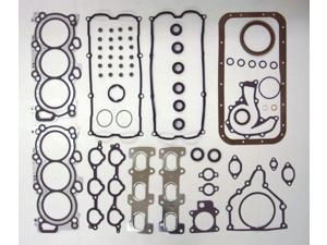 98-04 Isuzu VehiCross 6VD1 3.2L 3165cc/6VE1 3.5L 3494cc V6 24V DOHC Engine Full Gasket Replacement Kit Set FelPro: HS99254PT/CS9254