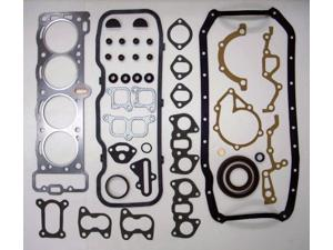 83-85 Isuzu Trooper G180Z 1817cc/G200Z 1949cc L4 8V SOHC Engine Full Gasket Replacement Kit Set FelPro: HS8621PT-1/CS8261