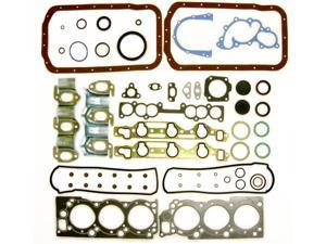 89-95 Toyota 4Runner 3VZE 3.0L 2959cc V6 12V SOHC Engine Full Gasket Replacement Kit Set FelPro: HS9728PT-1/CS9728