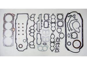 84-88 Nissan 200SX CA20E 2.0L 1974cc L4 8V SOHC Engine Full Gasket Replacement Kit Set FelPro: HS9236PT/CS9236