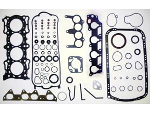 94-97 Honda Accord EX VTEC F22B1 2.2L 2156cc L4 16V SOHC Engine Full Gasket Replacement Kit Set FelPro: HS9958PT-1 CS9851