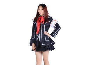 CTMWEB Anime Vampire Knight Cosplay Costume Day School Female Uniform S