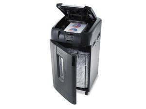 Stack-and-Shred 750X Auto Feed Heavy Duty Shredder Super Cross-Cut 750 Sheets
