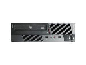 Refurbished: Lenovo ThinkCentre M91p Intel i5 Quad Core 2500MHz 320Gig 4096mb DVD/CDRW Windows 10 Professional 64 Bit ...