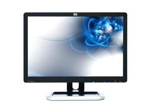 """HP L1908W 1440 x 900 Resolution 19"""" WideScreen LCD Flat Panel Computer Monitor Display Scratch and Dent"""