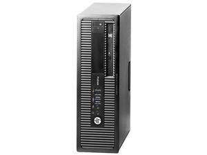 HP ProDesk 600 G1 Intel i5 Quad Core 3300 MHz 250Gig 8192mb DVD-RW Windows 10 Professional 64 Bit Desktop Computer