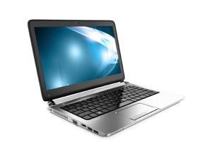 "Refurbished: HP ProBook 430 G1 Intel i5 Dual Core 1600 MHz 128Gig HDD 4096MB NO OPTICAL DRIVE 13.0"" WideScreen LCD ..."