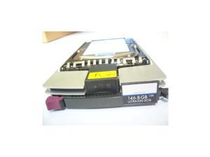 Hp 271837-028 146.8Gb 15000Rpm Ultra320 Scsi 80Pin Hot Swap 3.5Inch Hard Disk Drive With Tray