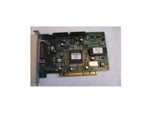 Adaptech 2940Uw Pci Ultra Wide Scsi Controller Card