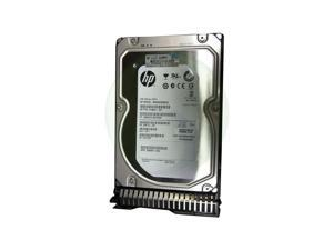 Hp 9Sm160-065 3Tb 7200Rpm 3.5Inch 6G Sata Sc Lff Midline Hard Drive With Tray For Gen8 Servers Only