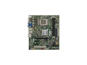 Hp 492911-001 P4 Socket 775 System Board 1333Mhz Fsb Ddr2 Napa Gl8e