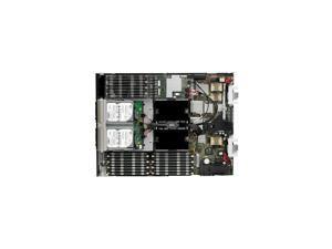 HP ProLiant 699066-B21 Blade Server - 4 x AMD Opteron 6380 2.50 GHz