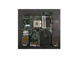 Toshiba H000022970 Socket 989 System Board For Satellite U505 Series Laptop