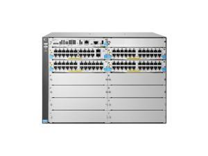 HP J9825A 5412R92Gpoe By 2Sfp V2 Zl2 Switch Switch Managed 92 X 10 By 100 By 1000 Poe 2 X 10 Gigabit Sfp