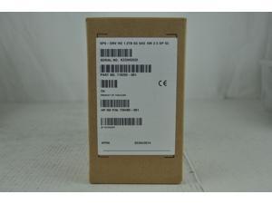 HP 718292-001 1.2TB 10K 6Gb/s SFF SAS SC