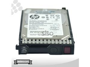 653956-001 HP 450GB 10K 6Gb/s SFF SAS SC