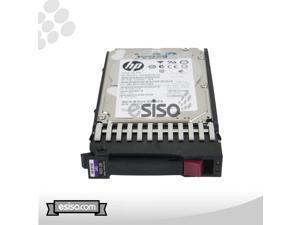 HP 619463-001 900GB 10K 6Gb/s SFF SAS