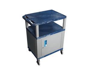 HealthOMeter 2210-Cart (Health O Meter) Rolling Pediatric Scale Cart