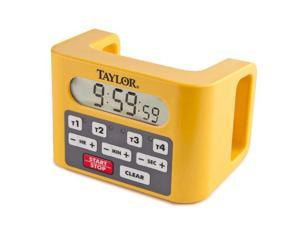 Taylor 5839 100 Decibel-Four Event Timer