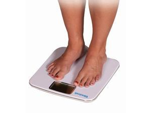 Salter Brecknell BS-180 Digital Bathroom Scale