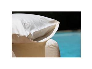 Gotcha Covered MP3680-ECR Hospital Bed Mattress Protector