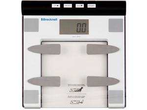 Salter Brecknell BFS-150 Body Fat Bathroom Scale