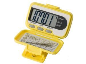Ekho Worker Bee Two Function Pedometer