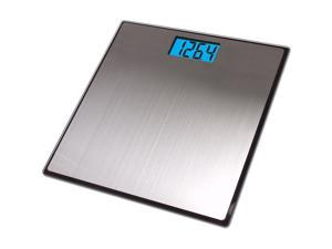 Taylor 7407 Stainless Steel Lithium Digital Bath Scale