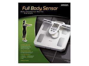 Full Body Sensor W Scale Wht