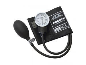 ADC 760-10SABK PROSPHYG Sm Adult Black Sphygmomanometer