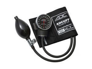 ADC 720-10SABK DIAGNOSTIX Sm Adult Black Sphygmomanometer