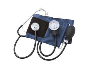 ADC 780-12XN PROSPHYG Adult Large Navy Blood Pressure Kit, Latex Free