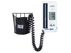 ADC 9002WK-MCC DIAGNOSTIX E-Sphyg 2 Wall Multicuff Sphygmomanometer