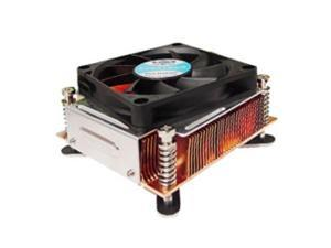Dynatron P61G 2U Top down fan CPU Cooler for Intel socket 775