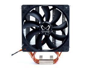 Scythe SCKTT-1000 Kotetsu GlideStream 120 PWM 400 RPM CPU Cooling
