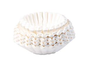 BUNN Paper Filter - Chlorine-free - 3000 / Carton - White BUNBCF250CT