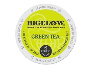 Green Tea K-Cup Pack, 24/Box, 4 Box/Carton GMT6085CT
