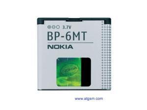 Nokia BP-6MT Li-Ion Battery