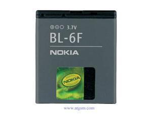 Nokia BL-6F Li-Ion Battery