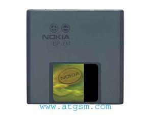 Nokia BP-6M Li-Ion Battery