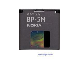 Nokia BP-5M Li-Ion Battery