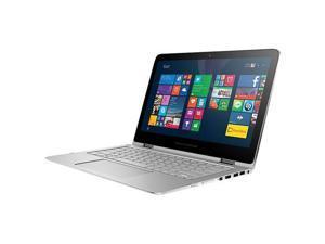 """Refurbished: HP Spectre x360 13.3"""" Full HD 2-in-1 Touchscreen Notebook - Intel Core i7-5500U, 8GB RAM, ..."""