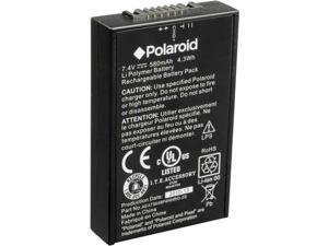 Polaroid LBTZCAM 580mAh Battery Pack for PoGo Printer, PoGo and Z2300 Camera