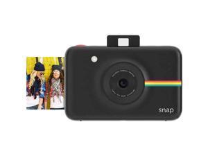 Polaroid SNAP 10MP Instant Digital Camera, Black #POLSP01B