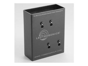 BEC Group Wireless Receiver Holder for Lectrosonics UCR-195, UCR-200, UCR-205, UCR-211 & UCR-411 Receivers